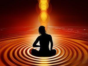 Abnehmen mit der Kraft des Unbewussten