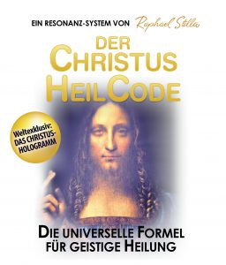 Der Christus HeilCode - der wahre Da-Vinci-Code