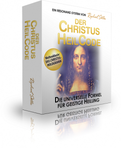 Der Christus HeilCode - Cover-Box